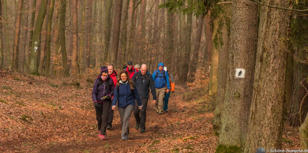 Hinkelstein Wandermarathon 14