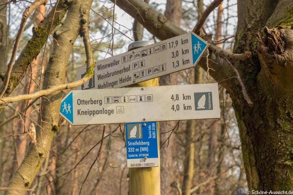 Hinkelstein Wandermarathon 112