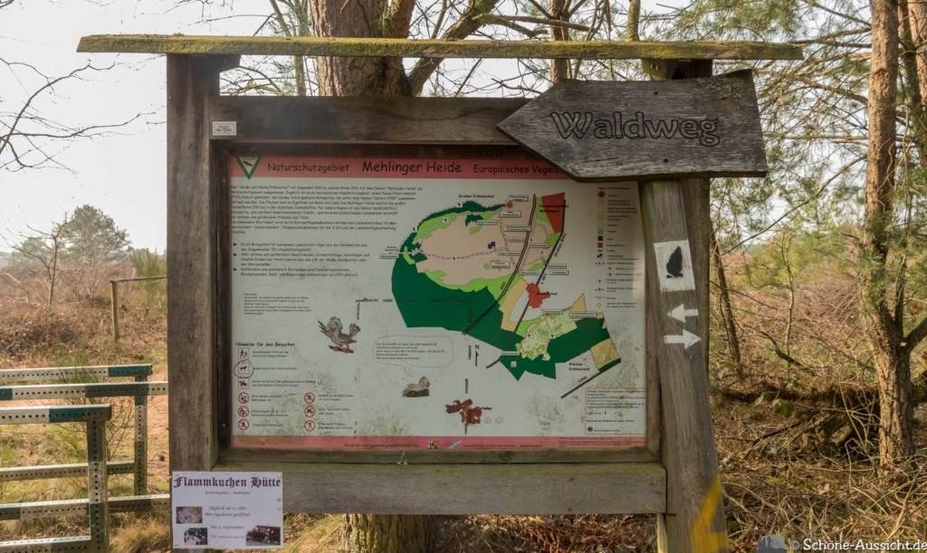 Hinkelstein Wandermarathon 42
