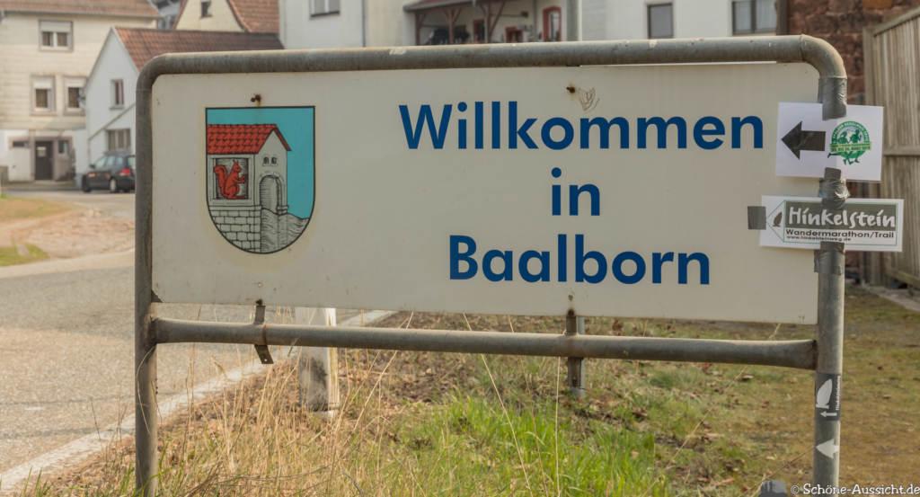 Hinkelstein Wandermarathon 25