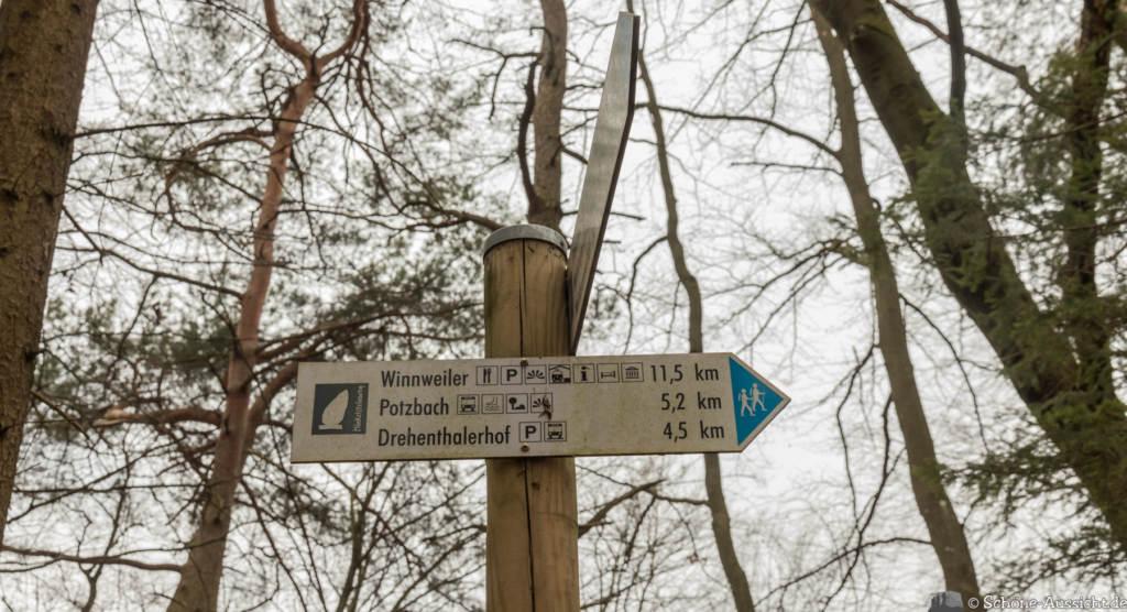 Hinkelstein Wandermarathon 50