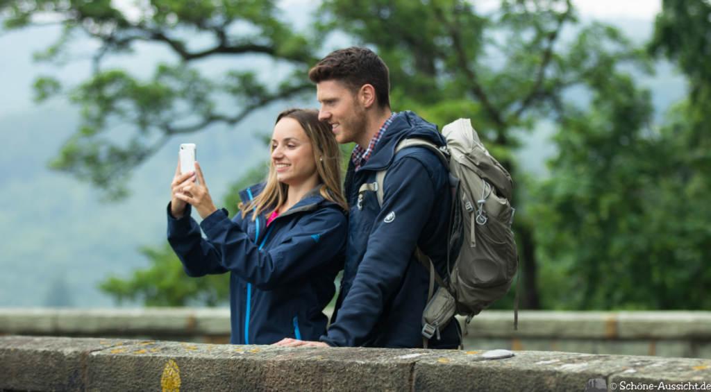 Der Diemelsteig - Uriger Wanderweg am Diemelsee 83