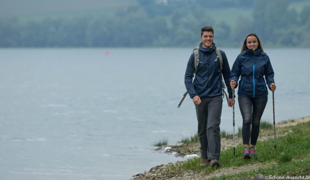 Der Diemelsteig - Uriger Wanderweg am Diemelsee 30