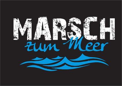 Marsch zum Meer - Föhr - 38Km 1