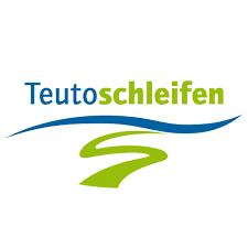 Teutoschleife Tecklenburger Bergpfad 8