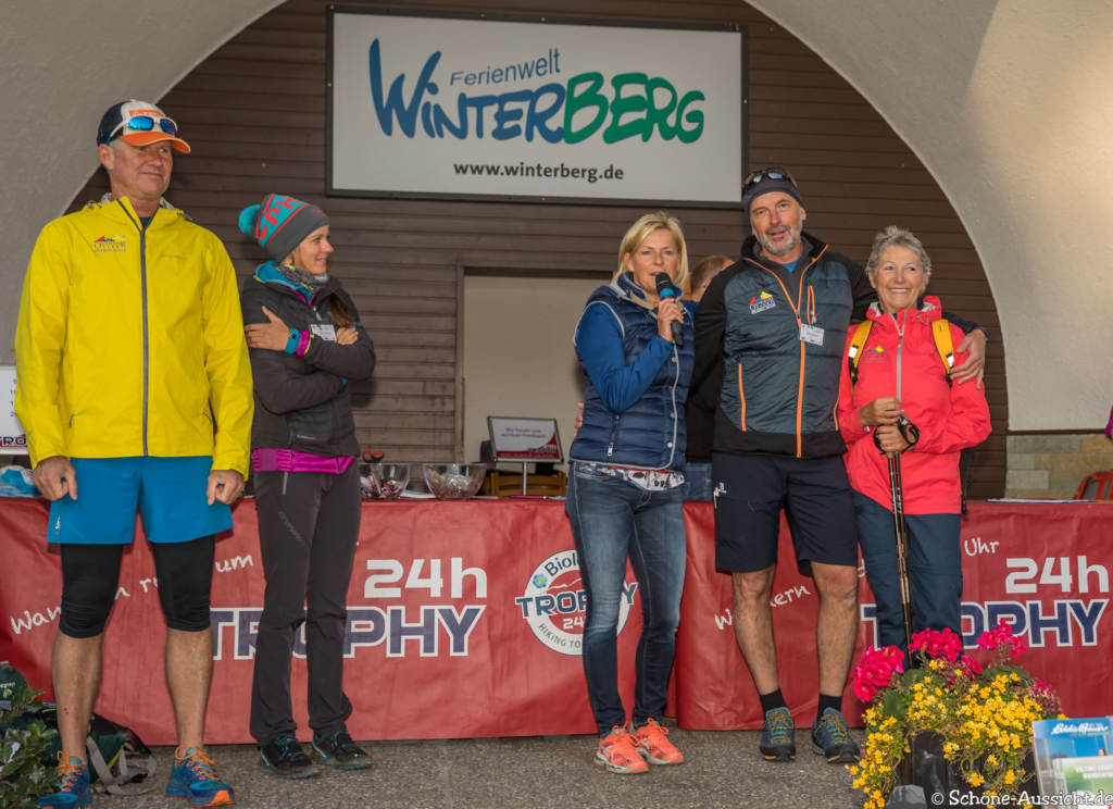24h Trophy in Winterberg 2