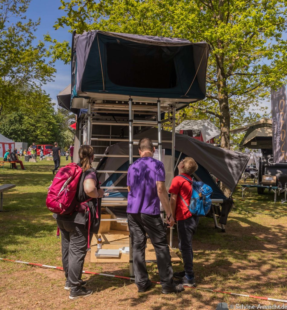 Dachzelt Festival 2019 17