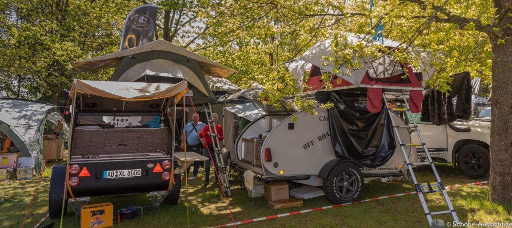 Dachzelt Festival 2019 6