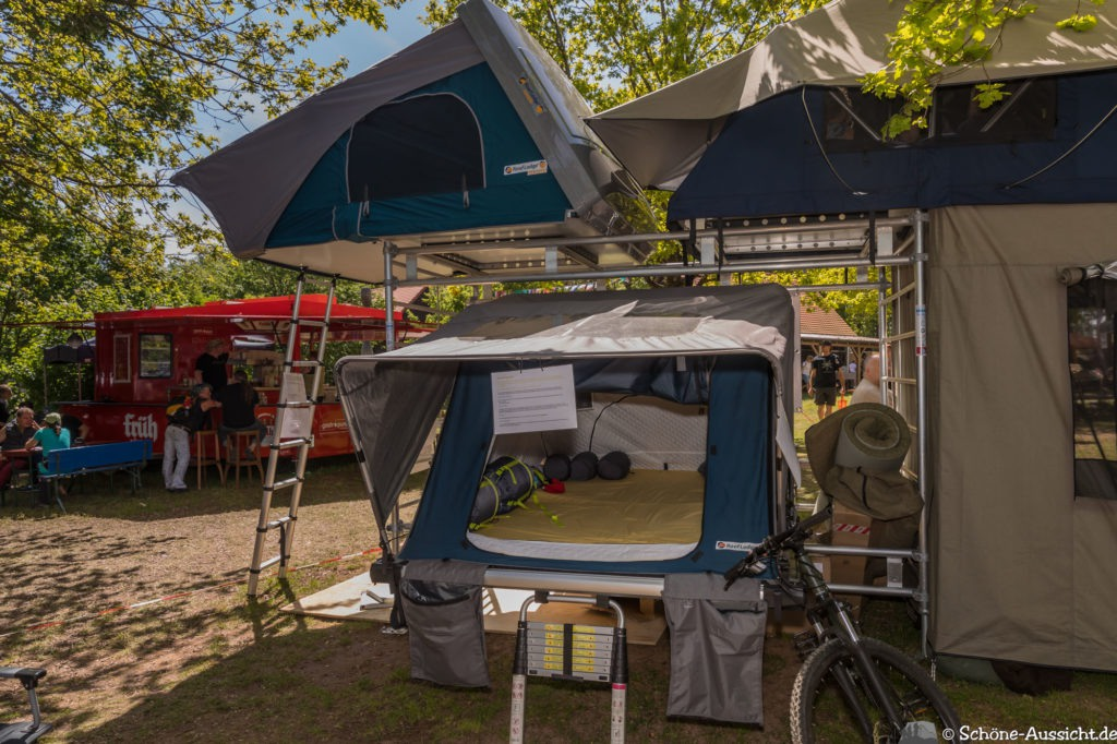 Dachzelt Festival 2019 3