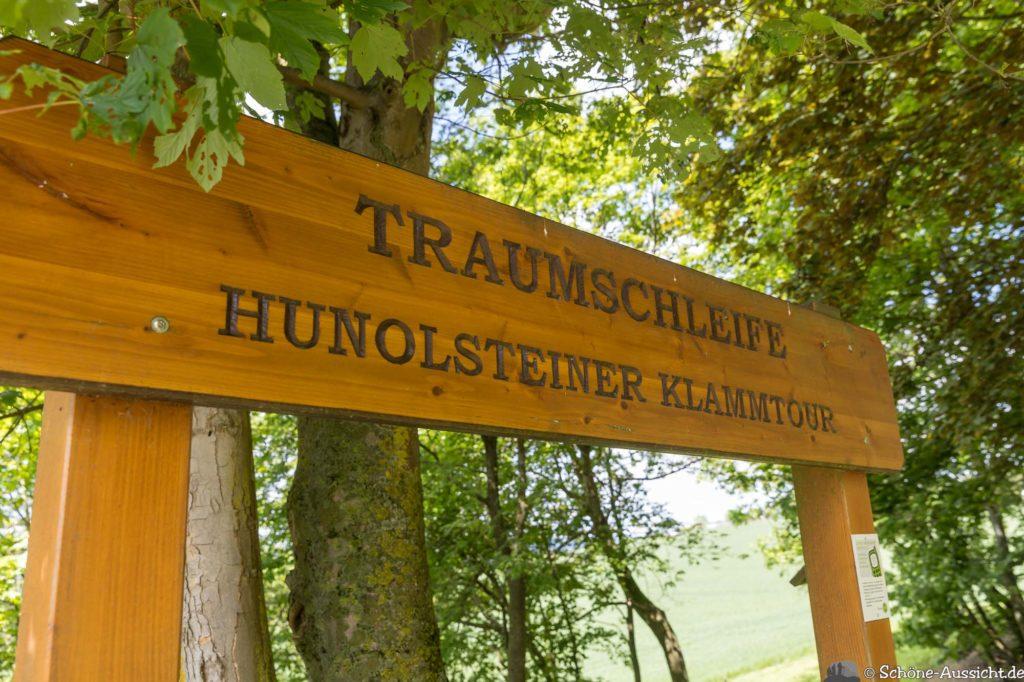 Hunolsteiner Klammtour - Die mit dem besten Kuchen und Abwechslungsreicher Strecke 33