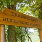 Hunolsteiner Klammtour – Die mit dem besten Kuchen und Abwechslungsreicher Strecke