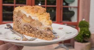 Hunolsteiner Klammtour - Die mit dem besten Kuchen und Abwechslungsreicher Strecke 21