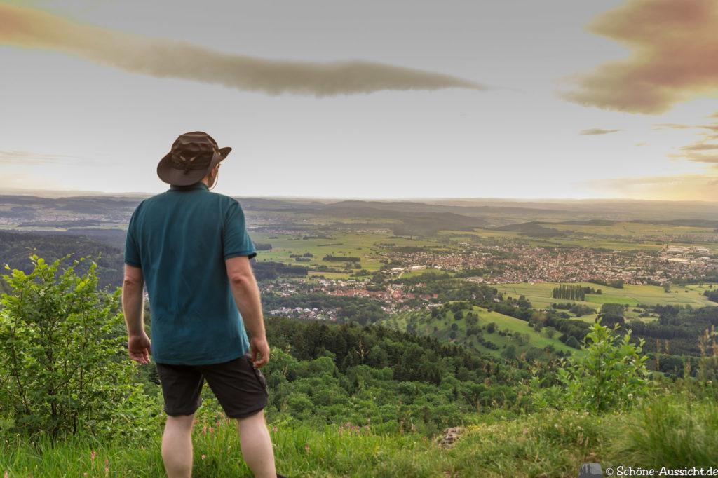 Zollernburg Panorama
