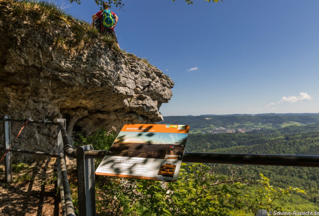 Traufgang Zollernburg-Panorama 25