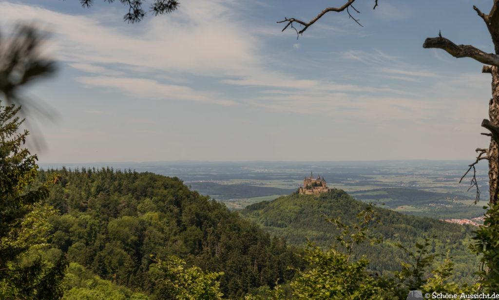 Traufgang Zollernburg-Panorama 19