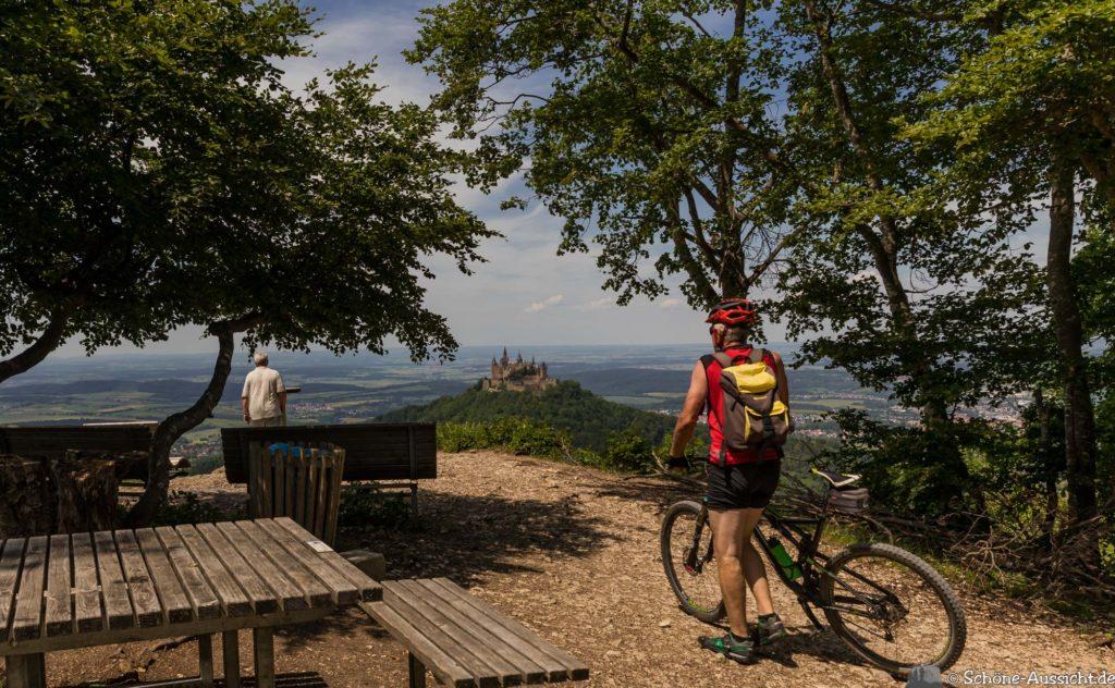 Traufgang Zollernburg-Panorama 26
