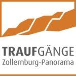 Traufgang Zollernburg-Panorama 2