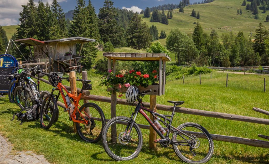 Alpenfreiheit Wanderung in Oberstaufen 49
