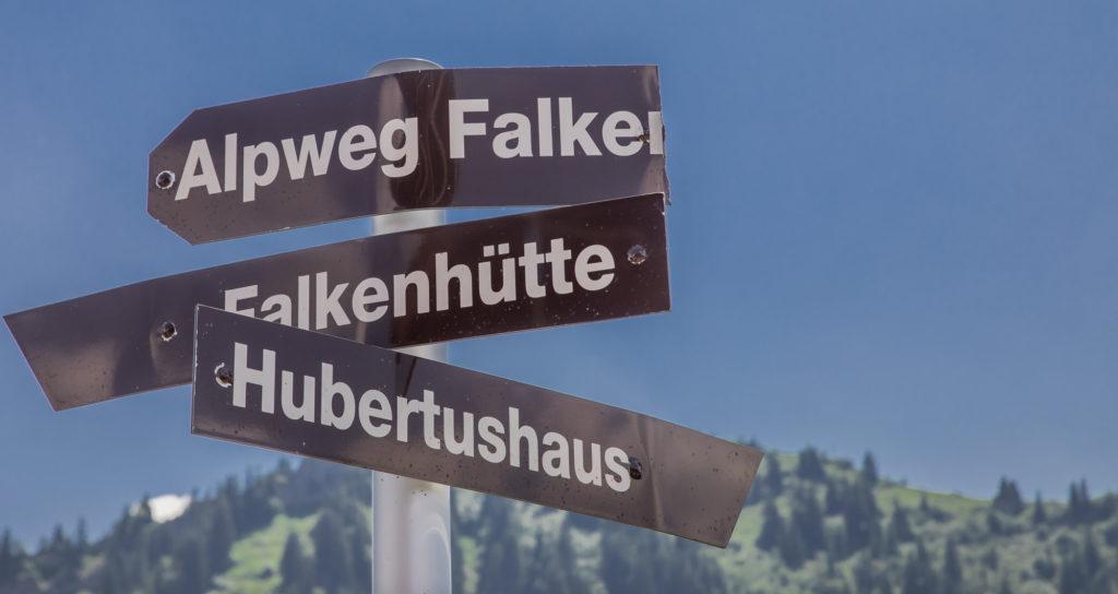 Alpenfreiheit Wanderung in Oberstaufen 50