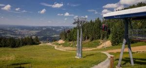 Alpenfreiheit Wanderung in Oberstaufen 3