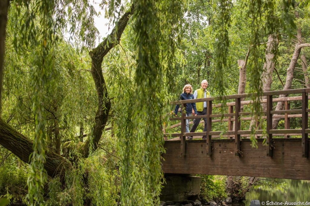 Nette Seen - Leichte Wanderung um 3 Seen in Schwalm-Nette 335
