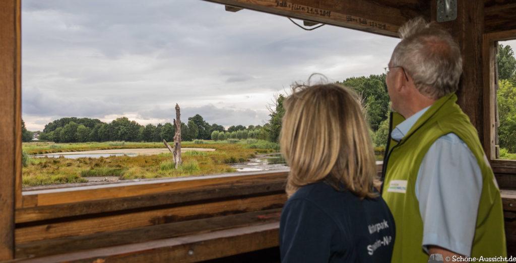 Nette Seen - Leichte Wanderung um 3 Seen in Schwalm-Nette 5