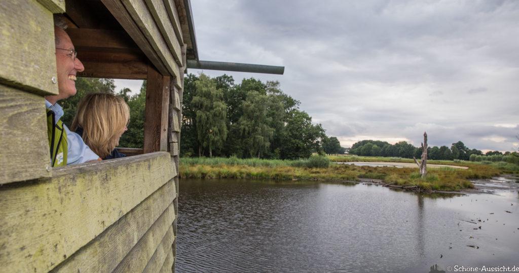 Nette Seen - Leichte Wanderung um 3 Seen in Schwalm-Nette 330