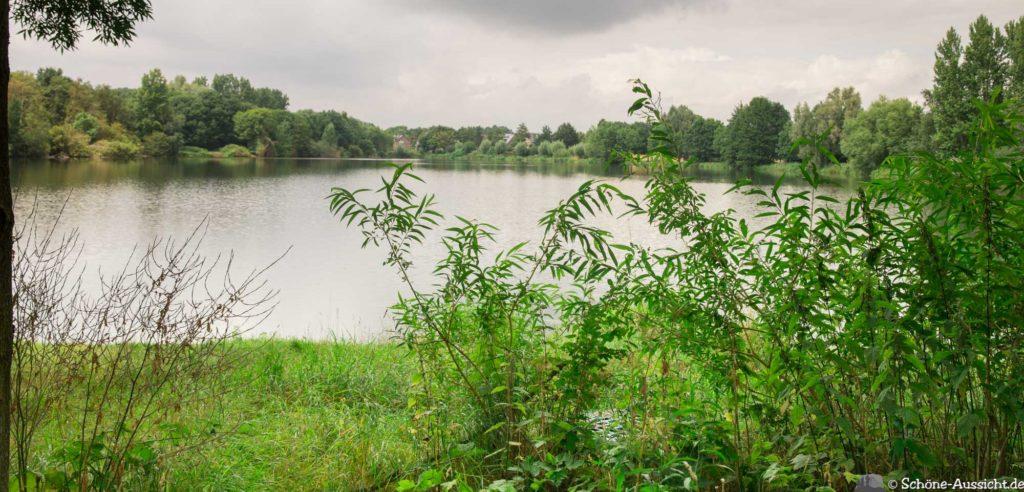 Nette Seen - Leichte Wanderung um 3 Seen in Schwalm-Nette 347