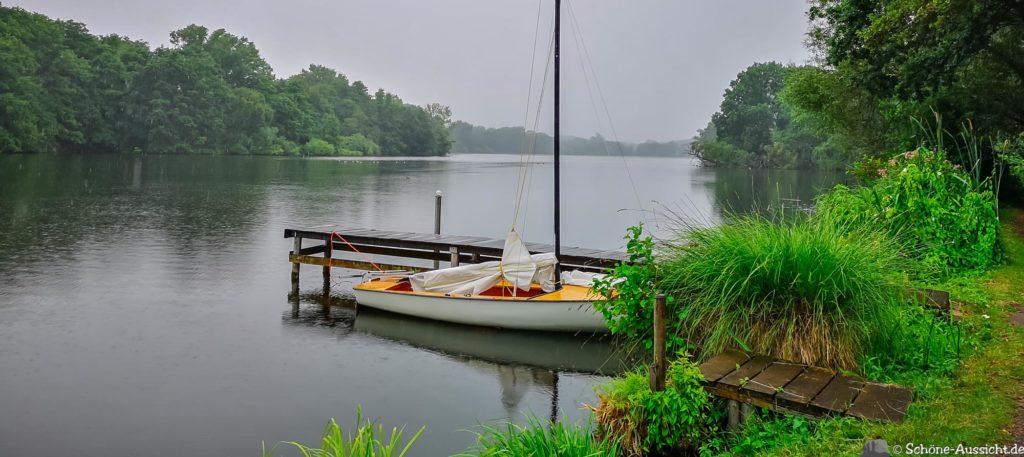 Nette Seen - Leichte Wanderung um 3 Seen in Schwalm-Nette 316