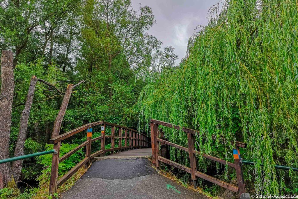 Nette Seen - Leichte Wanderung um 3 Seen in Schwalm-Nette 321
