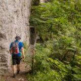 Hossinger Leiter – Ein Traufgang mit Weitblicken