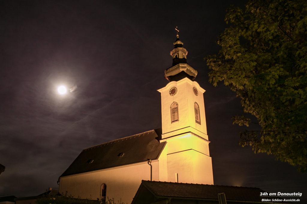 24h Wanderung am Donausteig 131