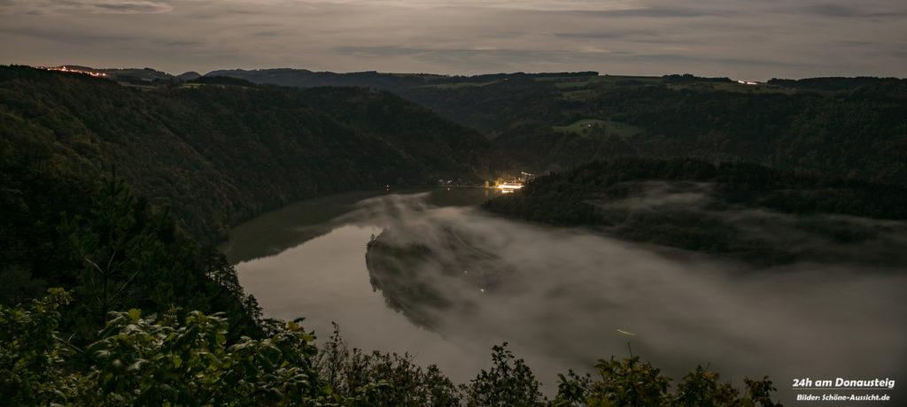 24h Wanderung am Donausteig 135