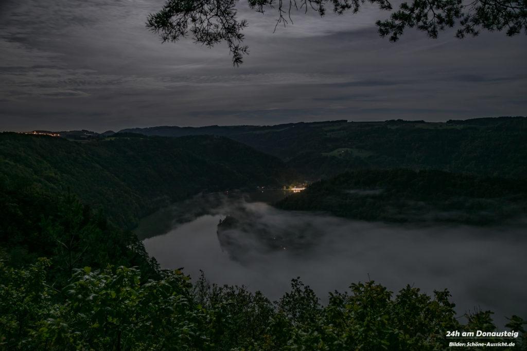 24h Wanderung am Donausteig 136