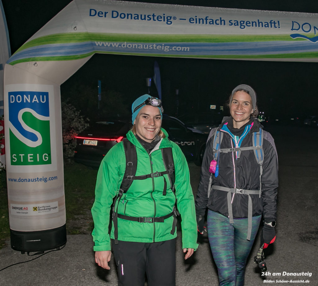 24h Wanderung am Donausteig 138