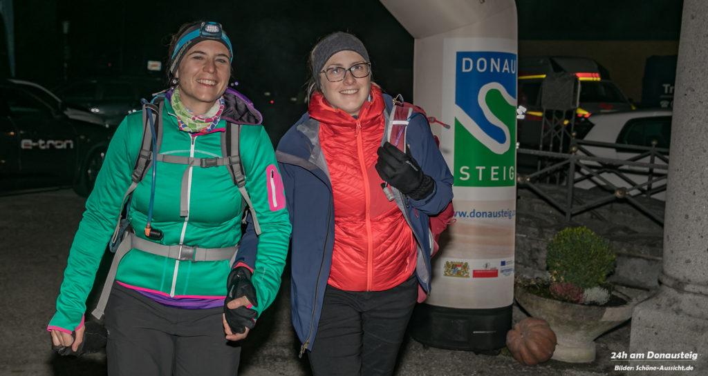 24h Wanderung am Donausteig 141