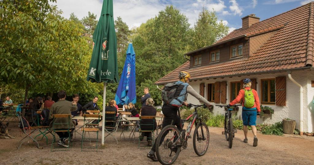 Kauert Tour im Dahner Felsenland 10