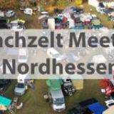 Dachzelt Meetup in Nordhesseen