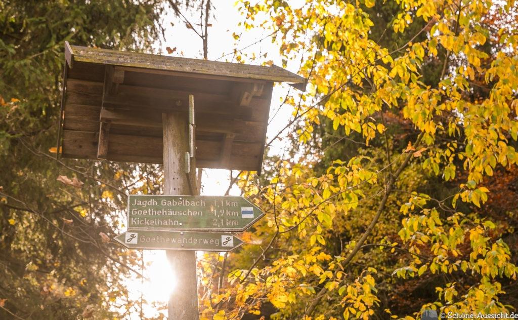 Goethewanderweg 86
