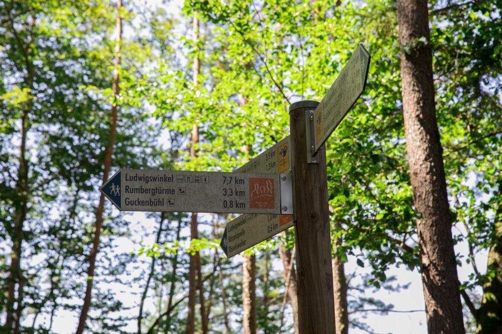 Rumberg-Steig 16