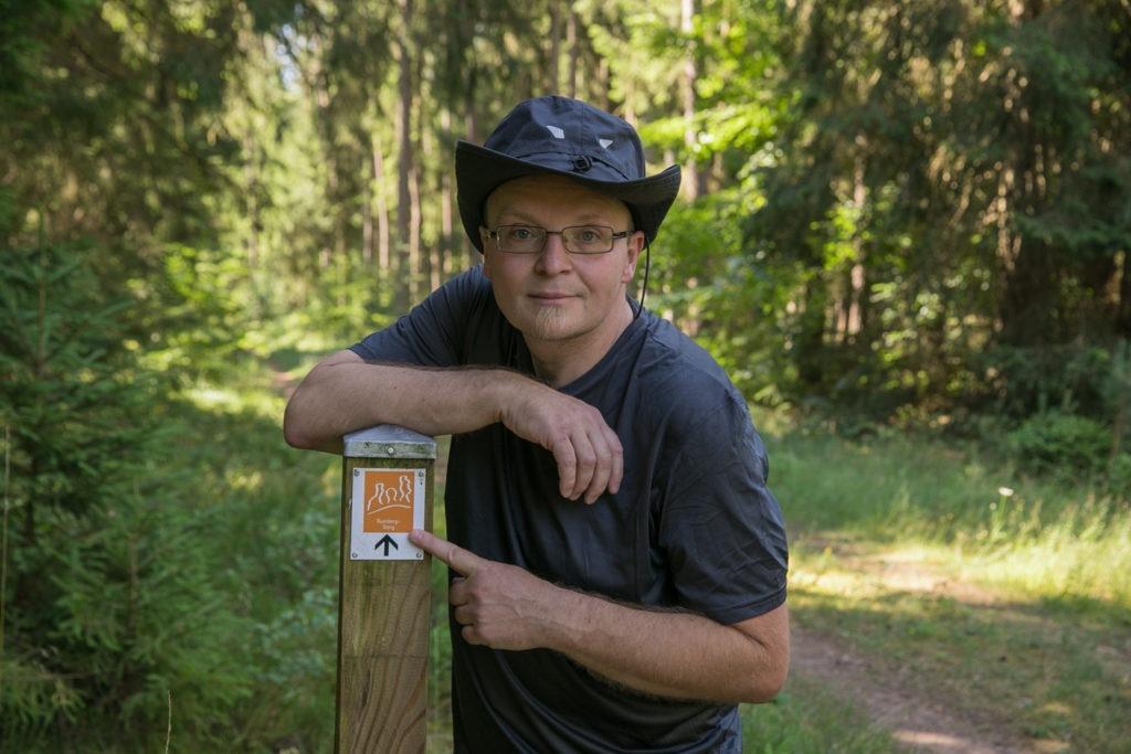 Rumberg-Steig 30