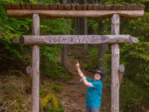 Rheingold Wanderung 5