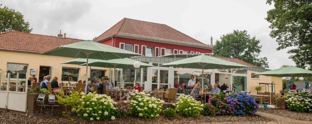 Tipp: Restaurant De Wittsee 2