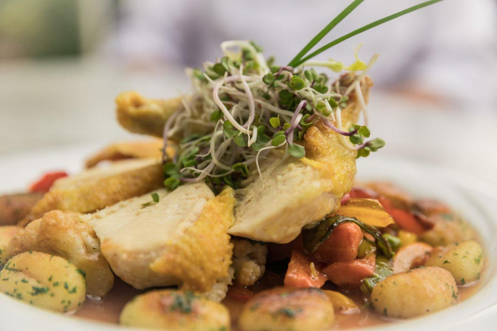 Tipp: Restaurant De Wittsee 12