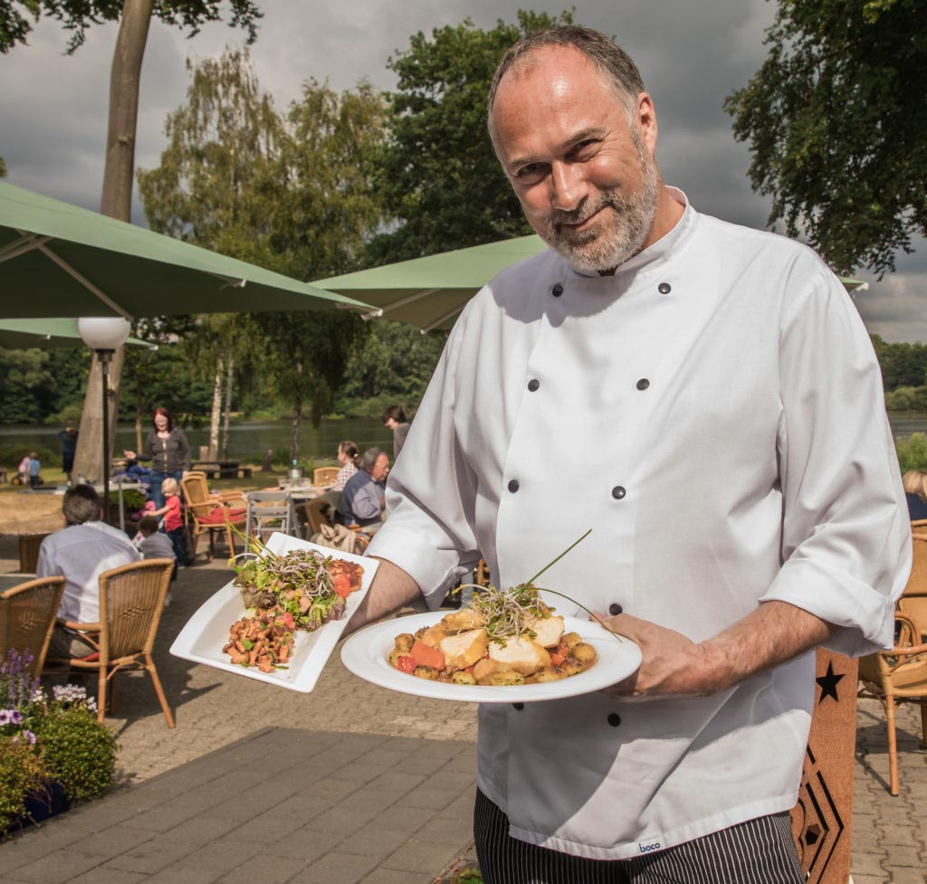 Tipp: Restaurant De Wittsee 10