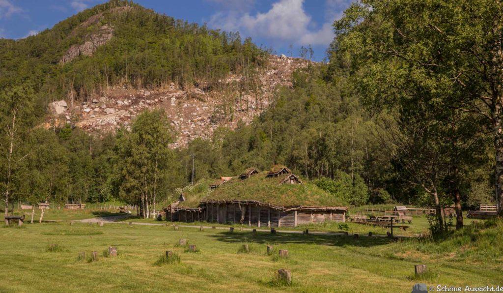 Landa Park - Camping am Lysefjord 4