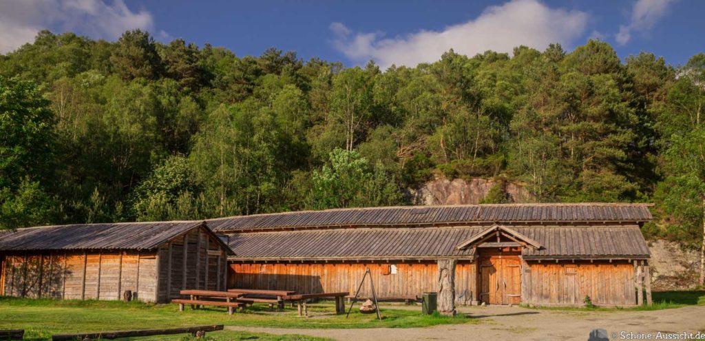 Landa Park - Camping am Lysefjord 3