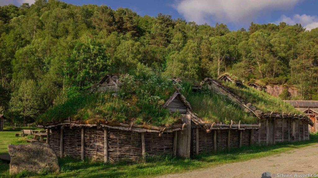 Landa Park - Camping am Lysefjord 1