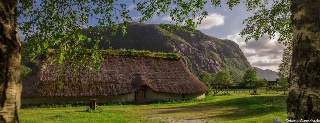 Landa Park - Camping am Lysefjord 2