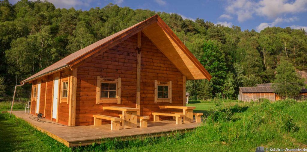 Landa Park - Camping am Lysefjord 5